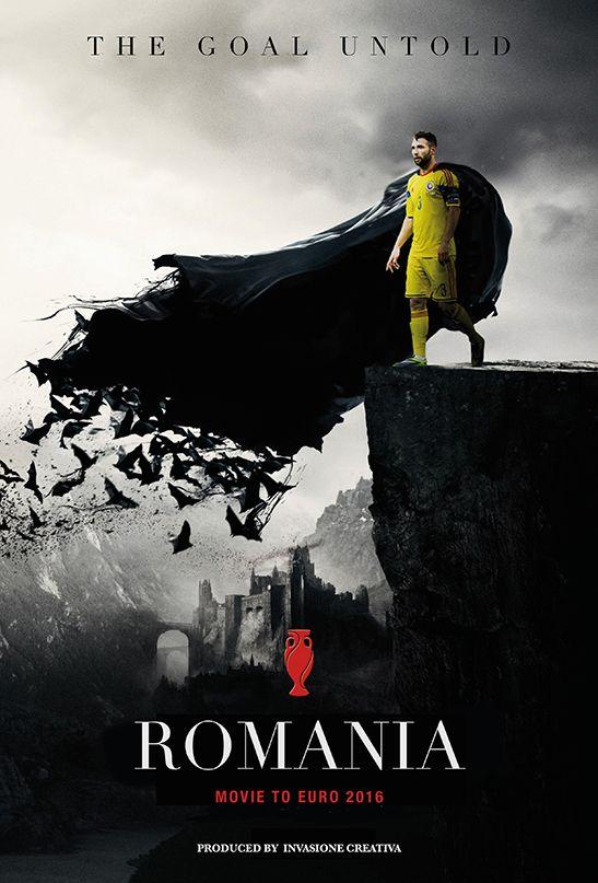 Mov(i)e to Euro 2016 Romania