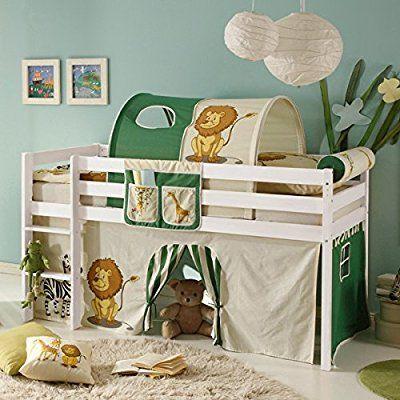 - 33 Design Moderne Unisex Kinderbetten Jugendbetten