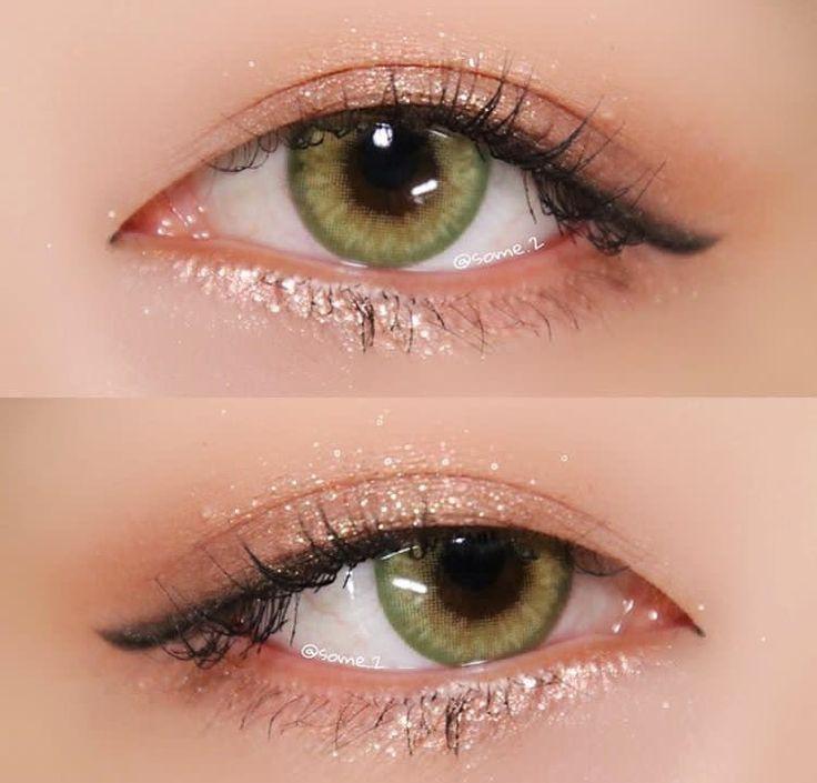 pinterest – 00lait   – make up