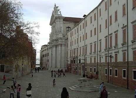 Collegio dei gesuiti, Venezia