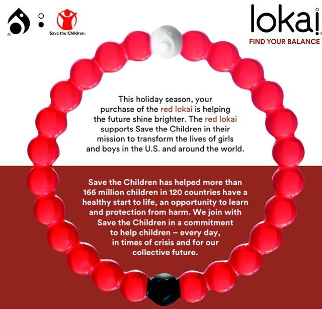 lokai blue bracelet meaning comes out a days before my birthday would really 5522