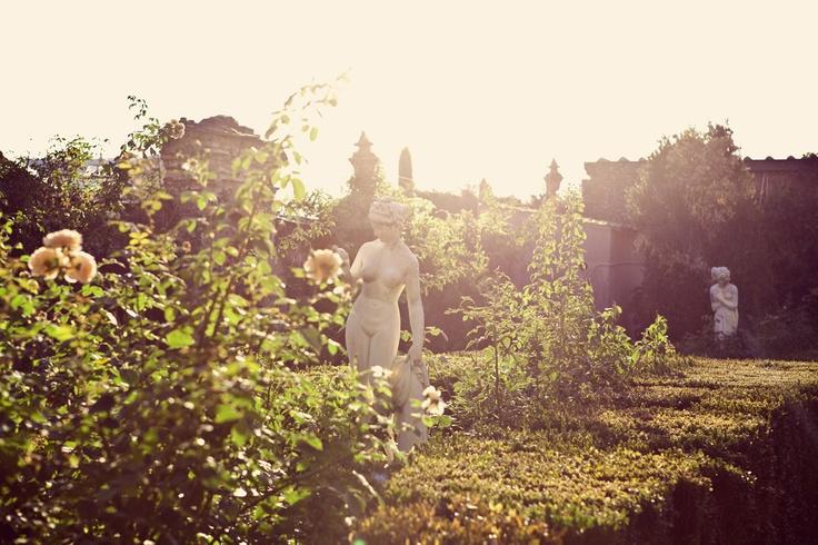 Innocenti Studio - © Innocenti Studio - fotografia & video  #location #garden #wedding