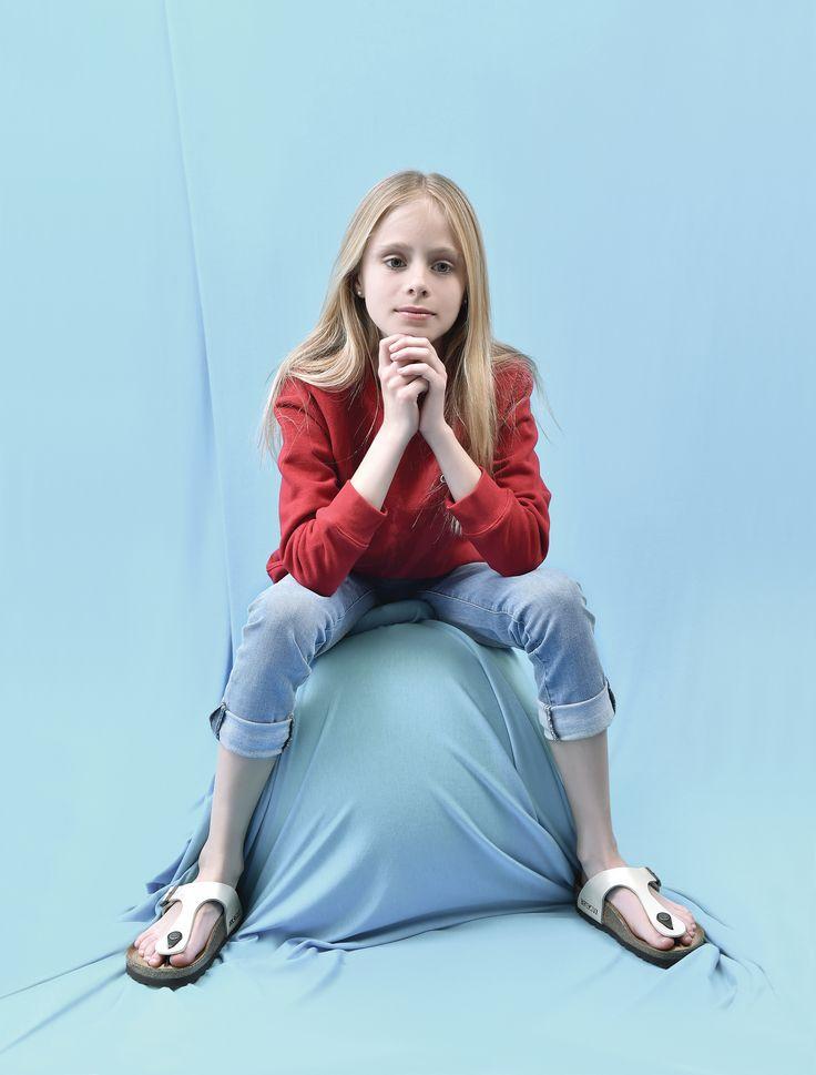 Tiene actitud, tiene carisma, tiene talento y está divina: #LoretoPeralta en #RevistaCentral