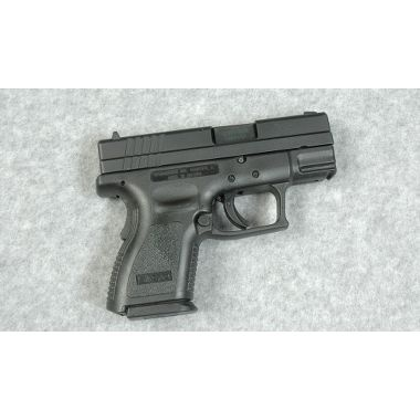Springfield XD9! yes i need this for the car