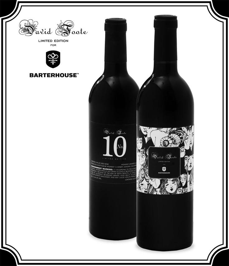 Barterhouse  | Limited Edition Wine