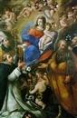THE MADONNA AND CHILD ~ Filippo Abbiati