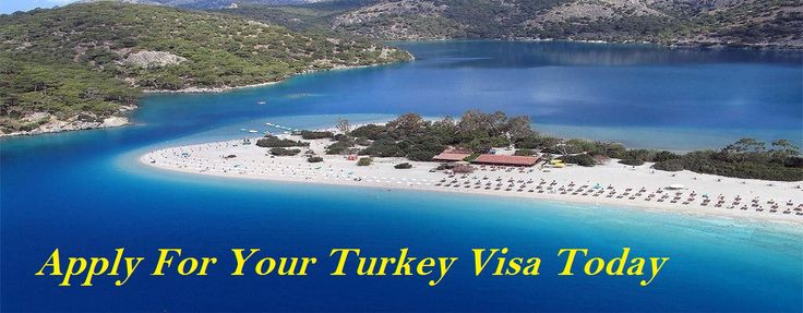 Apply for Turkey Visa Online
