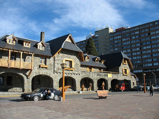 Cultural Center of Bariloche  #Travel #gear #fitness #powderquest #style #ski #snowboard #wonders #chile #argentina www.powderquest.com