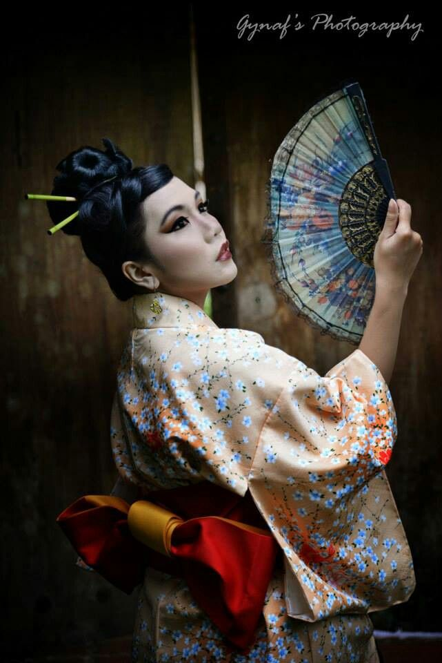 Japanesse in style