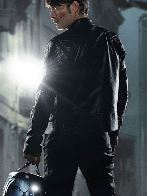 Hannibal Season 3 Jacket   Mads Mikkelsen Hannibal Jacket
