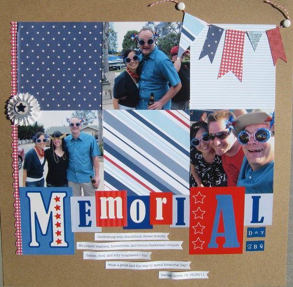 memorial day photos arlington