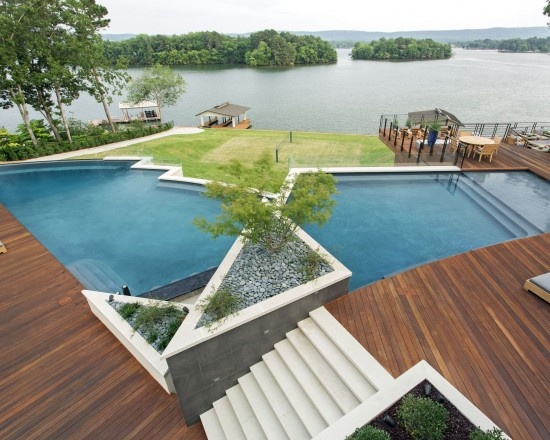 22 best images about crazy pool shapes on pinterest for Pool 22 design