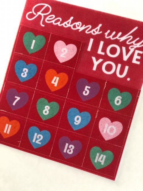 Write Love Notes To Your Kids For Valentine S Day Savvy Sassy Moms