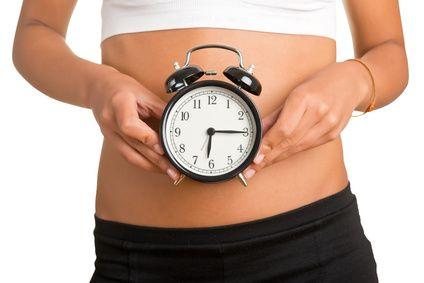 Comment utiliser sa courbe de température pour tomber enceinte ? | Co-Parents.fr Blog