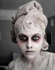 Image result for fester addams makeup