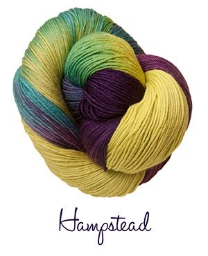 Hampstead by Lorna's Laces