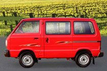 Maruti Suzuki Omni Car Overview -  For long Maruti's workhorse, the Omni or Maruti Van as it is simply referred to, sold nearly as many units as the 800. It still soldiers on, albeit restricted to non-metro cities.  #MarutiSuzuki #Omni #cars #India
