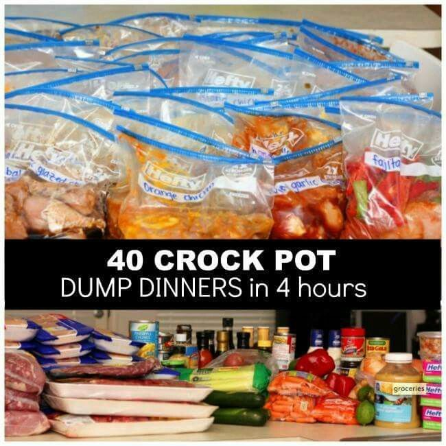 http://whoneedsacape.com/2012/11/crockpot-freezer-cooking/