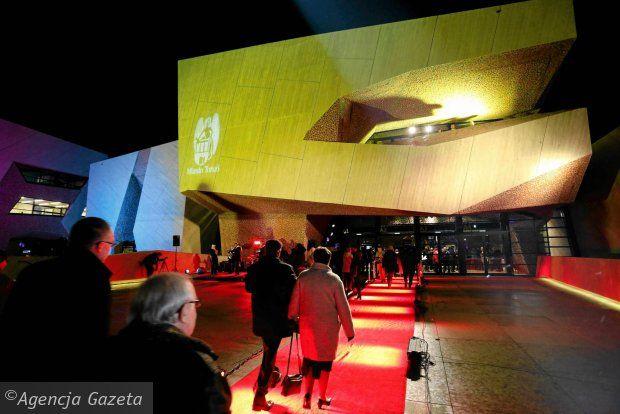 Najbardziej oryginalny i radykalny budynek roku to toruńskie Jordanki - pisze w swoim podsumowaniu 2015 r. w polskiej architekturze Grzegorz Piątek, krytyk i historyk architektury.