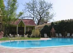 Hotel Bissau Palace Jaipur