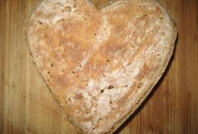 Jak na domácí kváskový chléb | recept