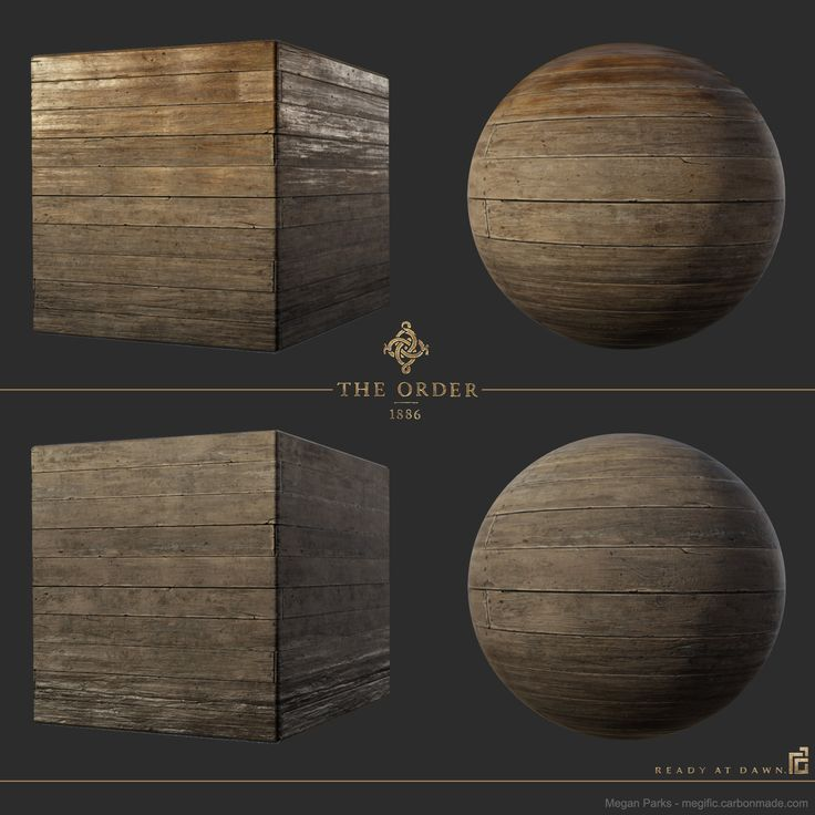 ArtStation - The Order: 1886 whitechapel wood flooring, Megan Parks