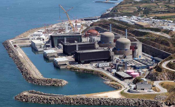 Flamanville: Un ingénieur d'une centrale nucléaire fiché par la DGSI -