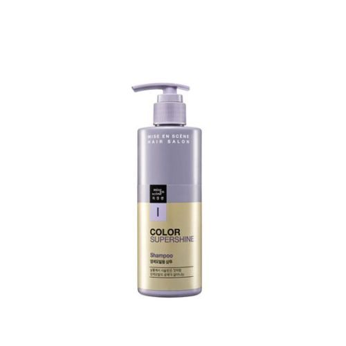 Mise-en-scene-Hair-Salon-Color-Supershine-Shampoo