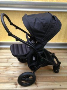 The Britax Affinity 2 has arrived. Read our review here: http://buggypramreviews.co.uk/britax-affinity-2-review/ #Britax #Affinity2 #Pushchair