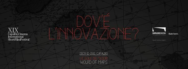 Dov'e' l'innovazione??? #piratiacapalbio #capalbio #capalbiocinema