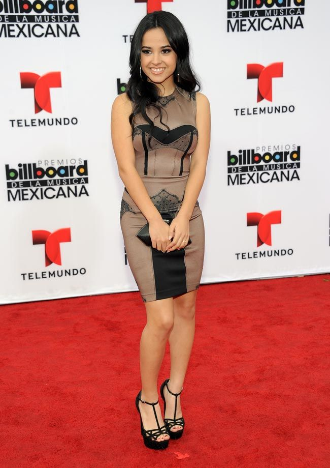 3rd Style Annual Billboard G AwardsBecky Mexican kXuiZP