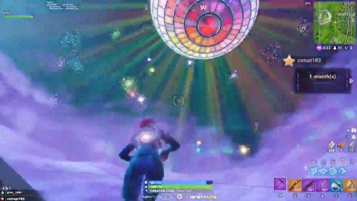 Epic Games Surprises Players On New Year S Eve Epic Games Epic New Year S Eve