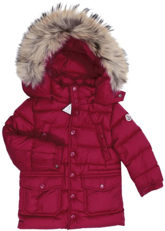 7d90c4bb0 Little Boy's Jacket Moncler | Products | Jackets, Moncler, Winter ...