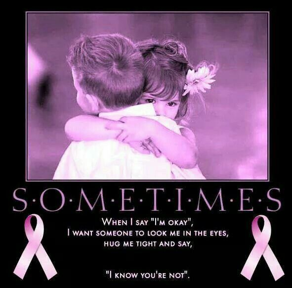 I Want To Cuddle With You Quotes: 35 Best Images About Breast Cancer Survivor On Pinterest