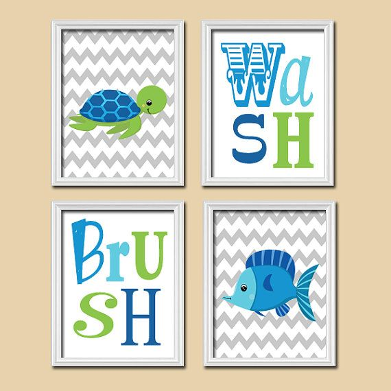 16 best images about kids bathroom on pinterest wash for Sea green bathroom accessories