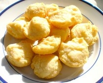 buttery muffins for soup