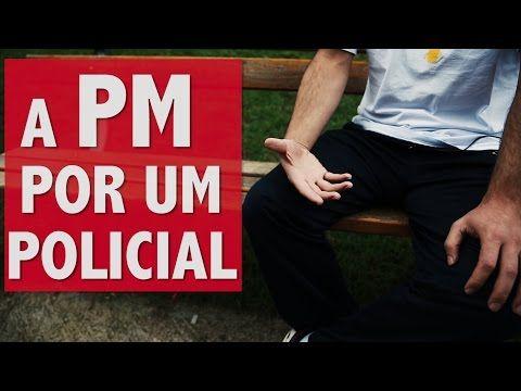 A desmilitarização da PM na voz de um policial - YouTube
