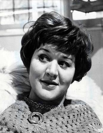 patricia routledge death