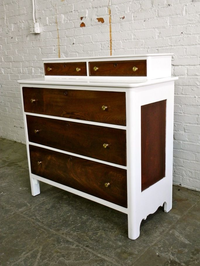 Bedroom End Of Bed Chest
