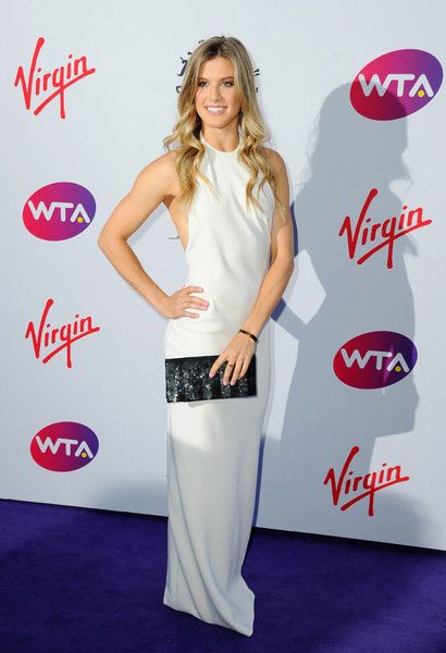 Eugenie Bouchard Photos - WTA Pre-Wimbledon Party - Zimbio