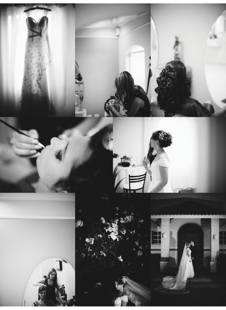 Dia da noiva - Estúdio Blanc Fotografia