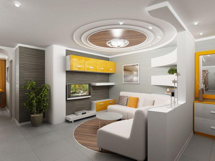 In Vogue White False Bedroom Designs Ceiling Lighting For Amazing