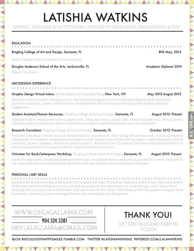 27 best Resume images on Pinterest Resume, Resume templates and - colored resume paper