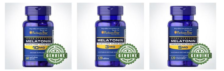 Pineal Gland and Melatonin  Many times my patients will tell me that they have problems sleeping - they either have trouble getting to sleep or they have problems staying asleep.