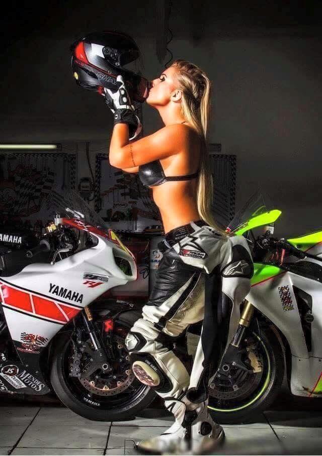 vancooperkush:  ( R1 ) Yamaha