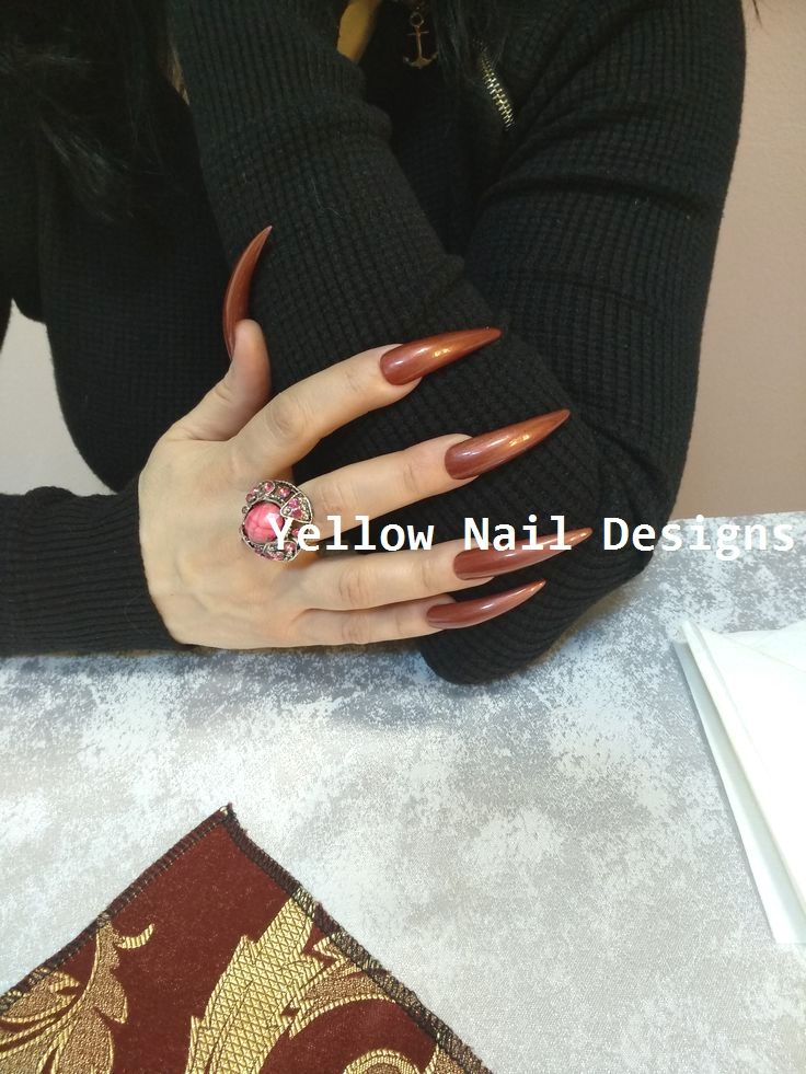 23 Great Yellow Nail Art Designs 2019 #nailart   – ♤Nails♤
