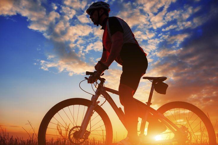 20 motivos para começar a andar de bicicleta agora