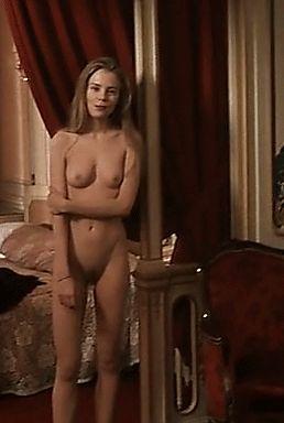 Andrea sawatzki nude pics