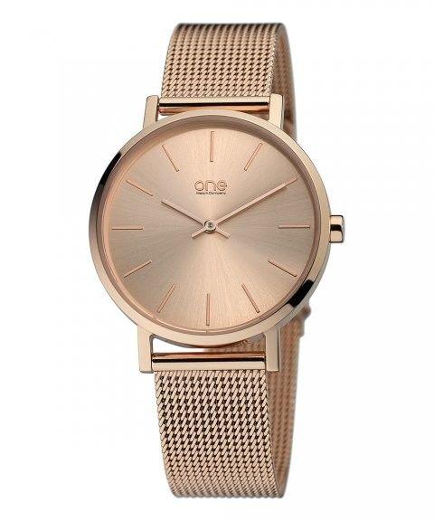 Relógio One Joy - OL1336RG62P