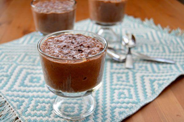Champorado - Filipino Chocolate Rice Pudding   Rice Pudding Around the World   www.TheHungryTravelerBlog.com